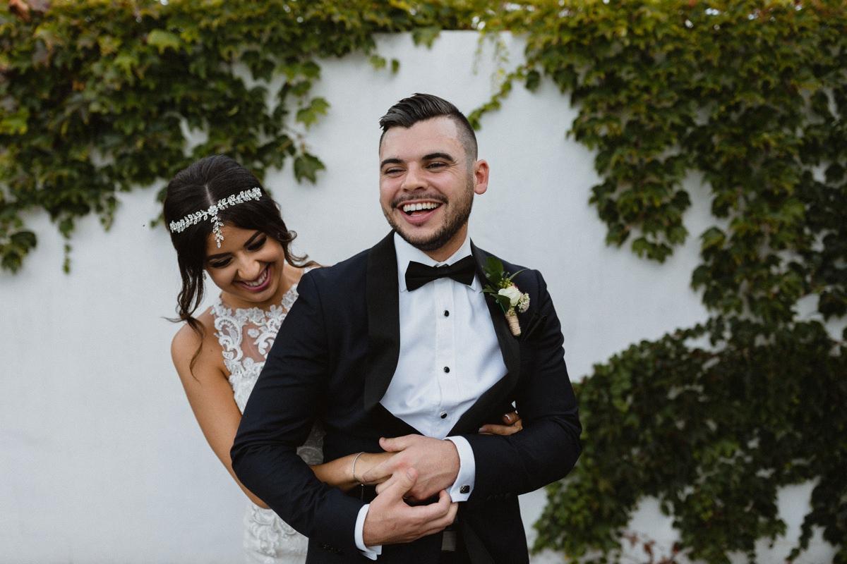 Ravensthorpe wedding photographer