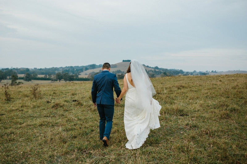 wedding photographers southern highlands