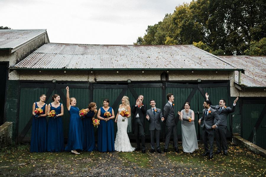 peppers craigieburn wedding