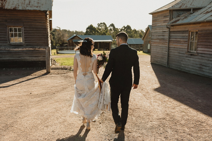 belgenny farm wedding photographer