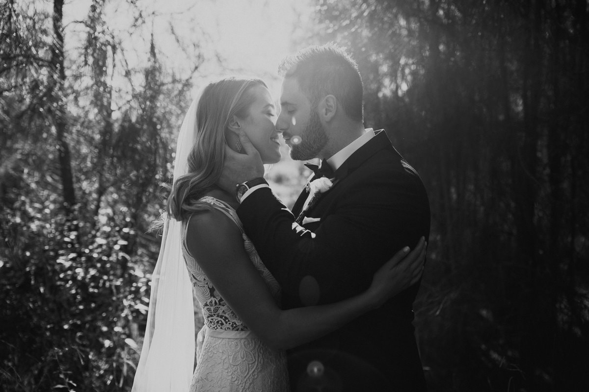 crooked river wines wedding