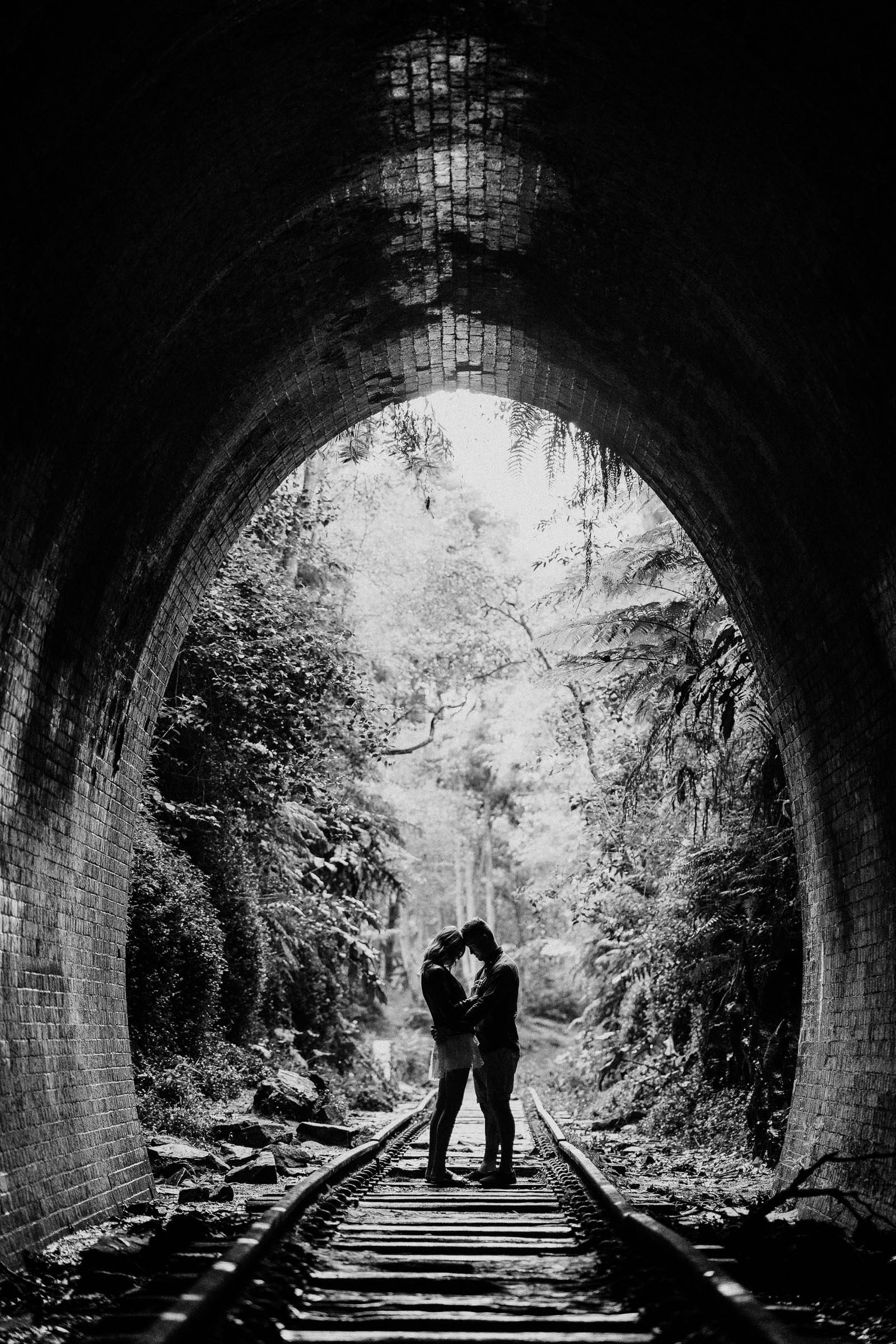 Wollongong wedding photographer