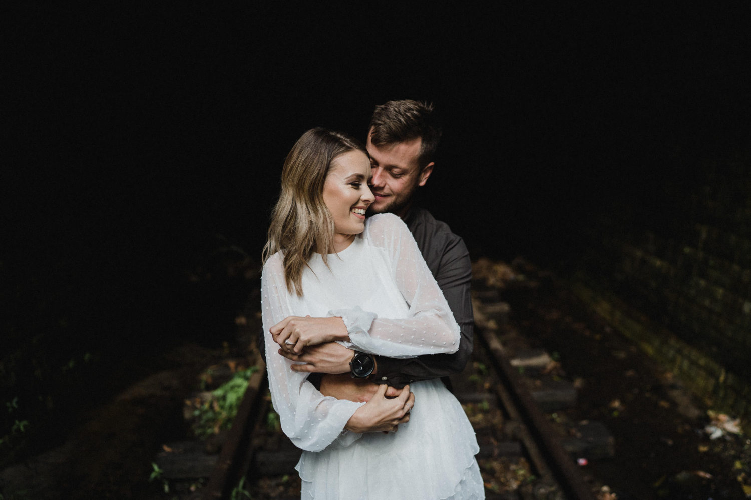 Wollongong wedding photographer