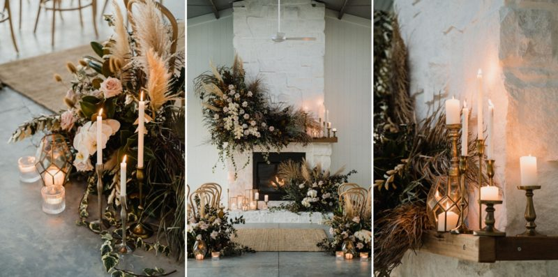 Seacliff house wedding