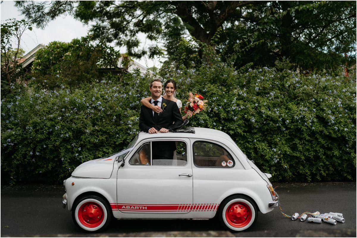 deckhouse wedding photographer