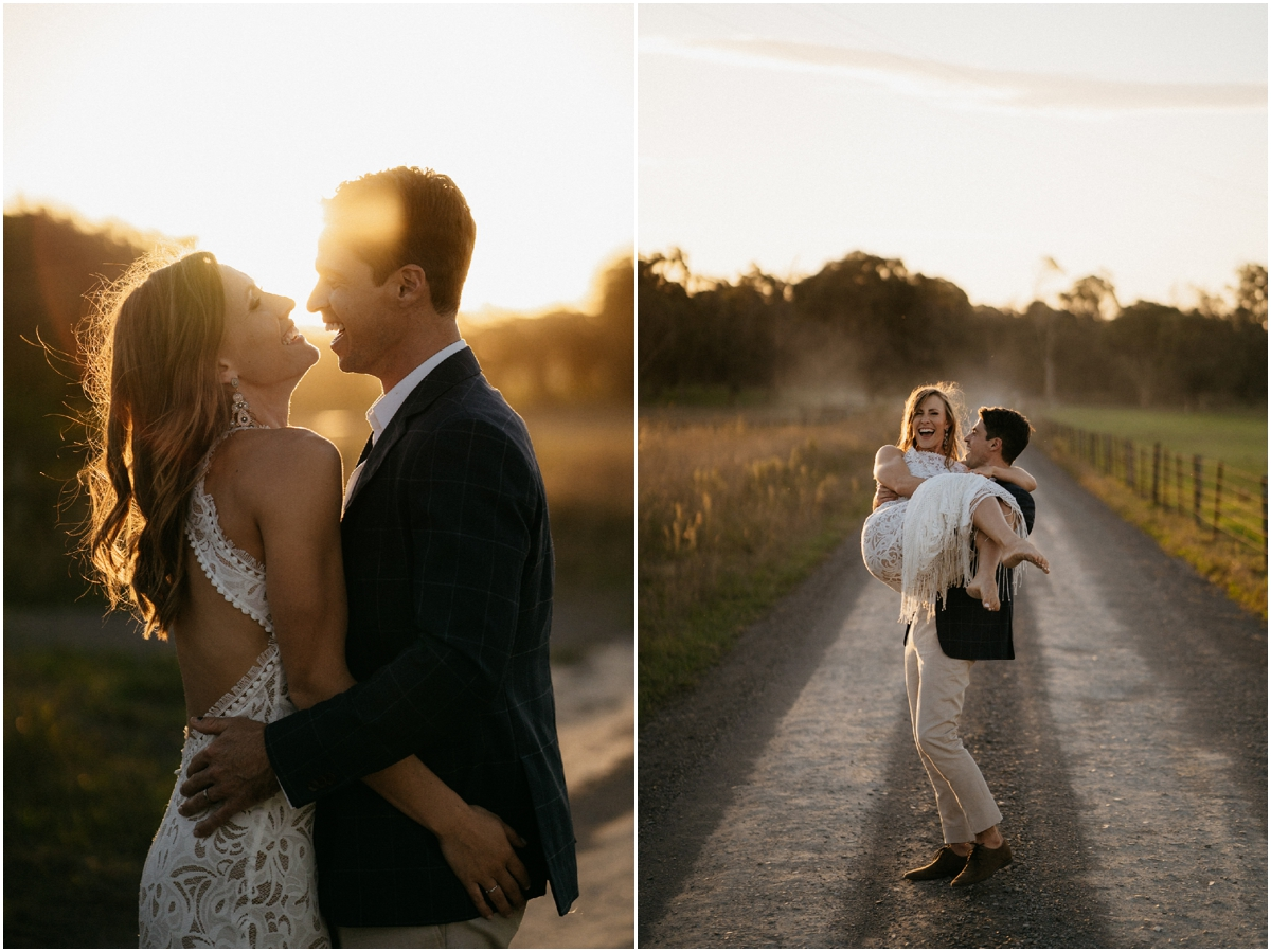 bowral farm wedding