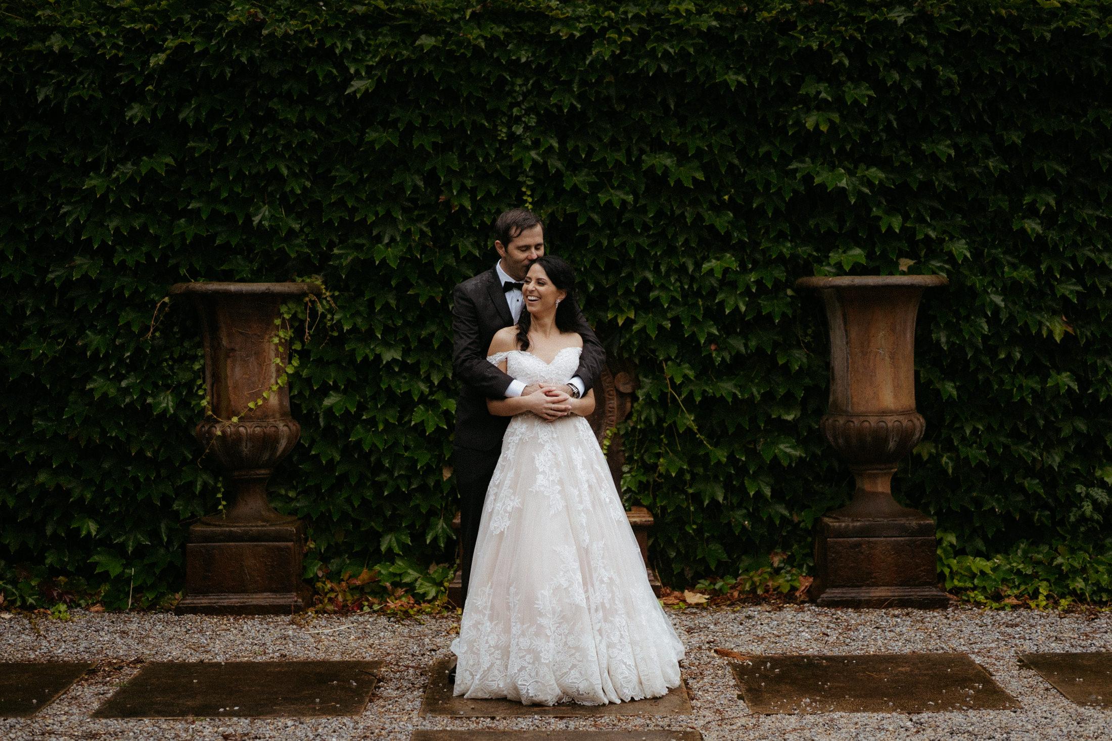 Milton Park wedding Bowral