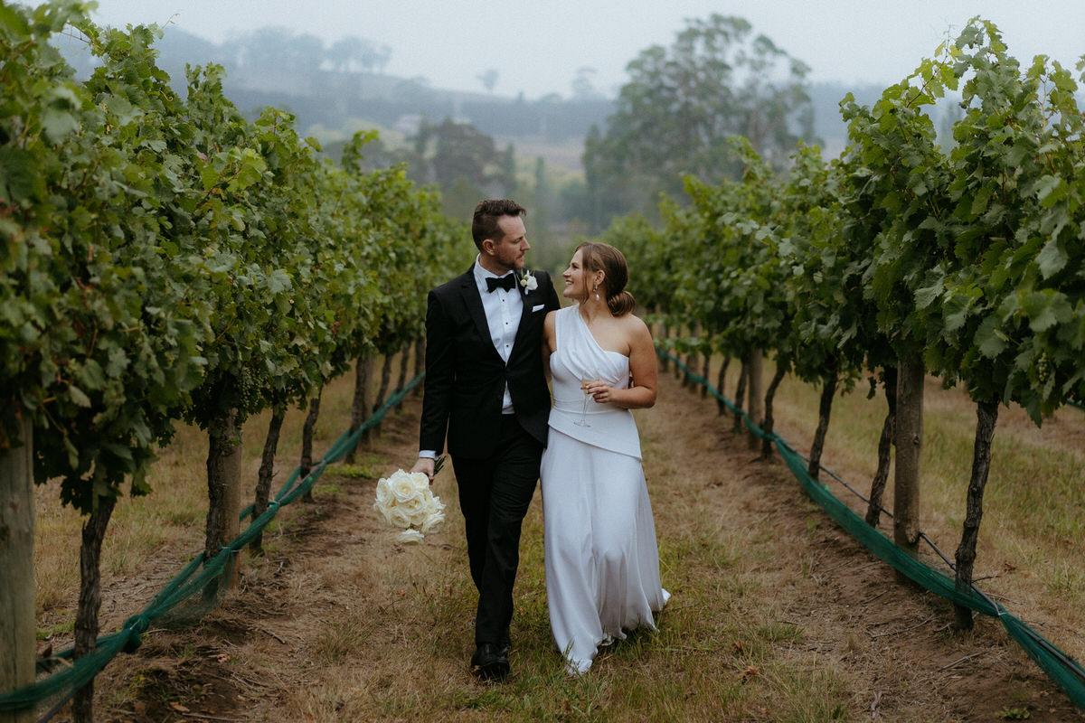 centennial vineyards restaurant wedding